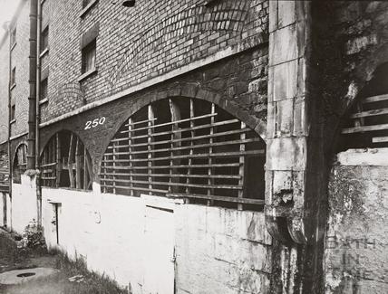 Parsons Yard c.1930
