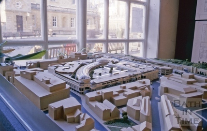 Southgate proposed Prudential scheme 1988