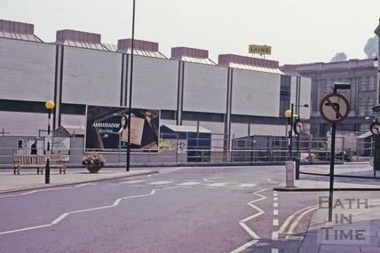 Southgate Street Jan 1974