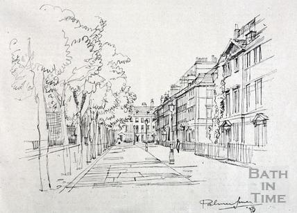 South Parade 1927