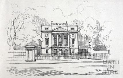 Holburne Museum 1927