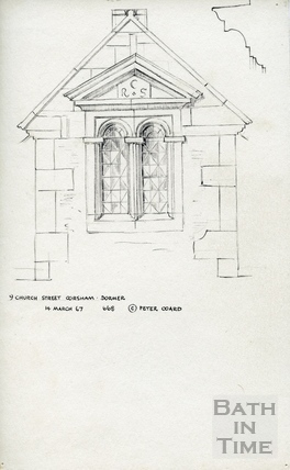 9 Church Street, Corsham 14-Mar-1967
