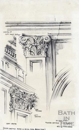 High Street, Bath  1966