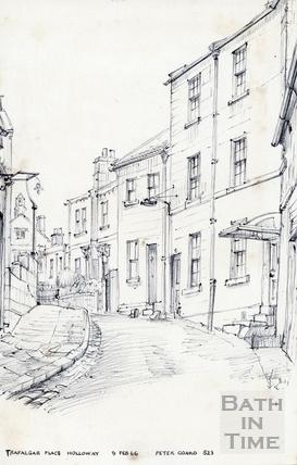 Holloway, Bath 9 Feb 1966