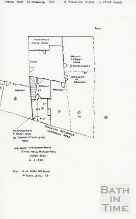 Lansdown Road 23-Mar-1969