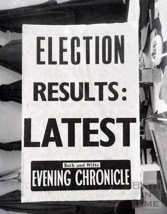 Election Results Latest. Date unknown.
