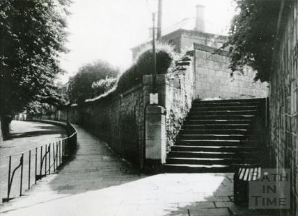 Holloway, Drung Steps, date unknown