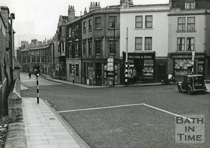 Holloway, c.1965