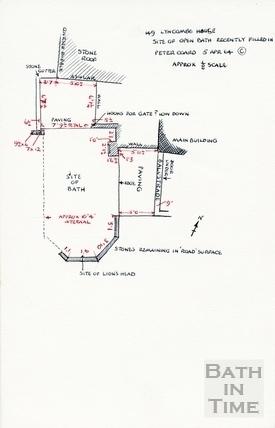 Lyncombe Vale / Road 05-Apr-1964