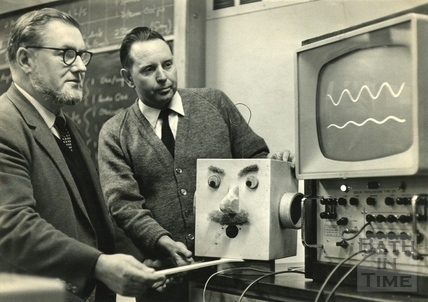 Fred the Robot c.1965