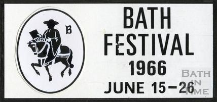 Bath Festival 1966