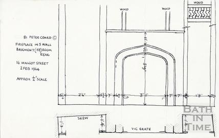 Walcot Street 02-Feb-1964