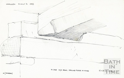 Warleigh, Bathford 21 Jul 1971