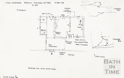 Westwood 21 September 1968