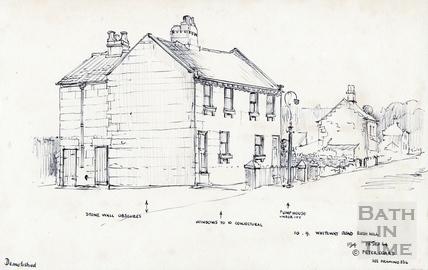 10, 9 Whiteway Road, Rush Hill 18-Sept-1964