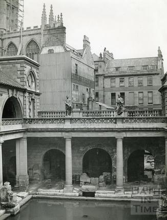 No 5 Kingston Buildings c.1900