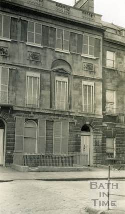 15 Marlborough Buildings c.1915