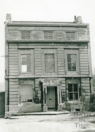 Bleak House, Railway Place 3 May 1970