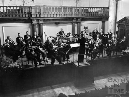 The Pump Room Orchestra