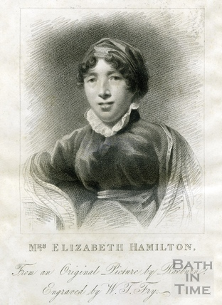 Mrs. Elizabeth Hamilton of Bath