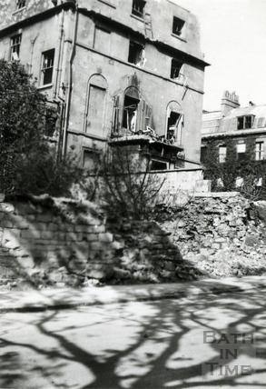 1 Daniel Street April 1942