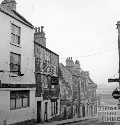 18   2 Holloway, Bath pre 1964