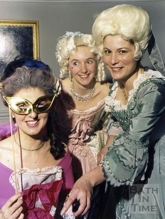 The Covent Garden Minuet Co, 26 Jan 1987