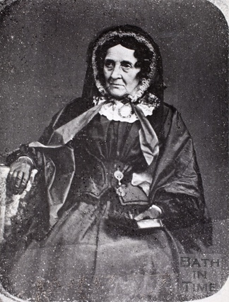 Elizabeth Merryweather Gye 1783-1865