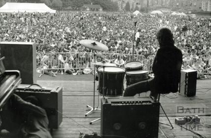 Bath Blues Festival June 28th 1969