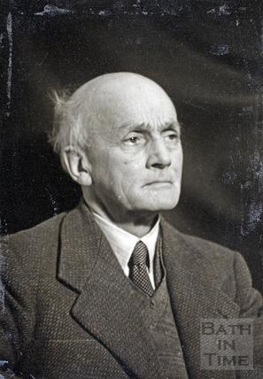 Ralph de Rohan Gye 1877-1959