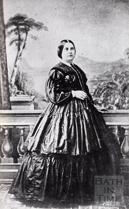 Emily Gaskill 1835-1887