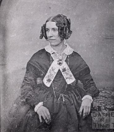 Elizabeth Ann Roscow c.1813-1892