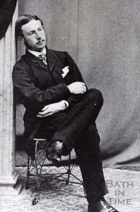 Lionel Gye 1840-?