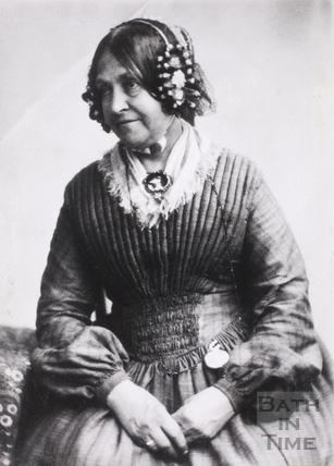 Amelia Gye 1791-1875