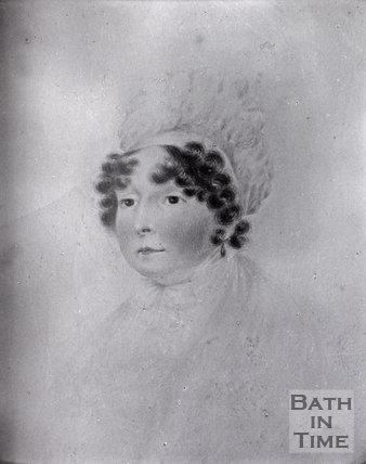 Mary Gye 1758-1828