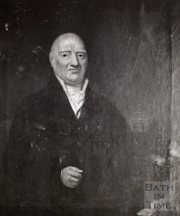 Rowland Roscow 1784-1844