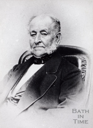Frederick Gye (I) 1780-1869