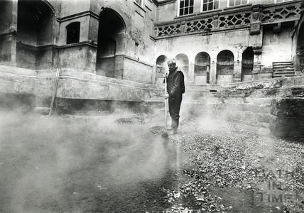 The King's Bath 25 Feb 1993