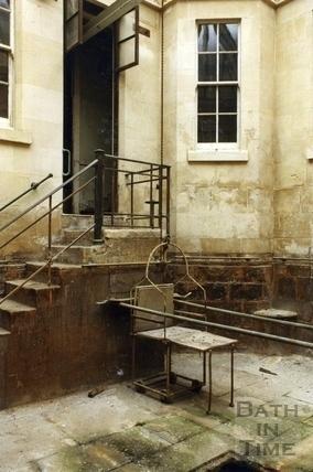 Inside the Hot Bath 17 March 1992