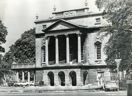 The Holburne Museum, 20 May 1982