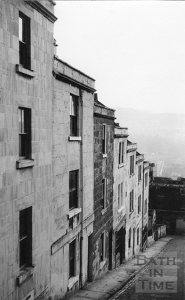 Margaret's Hill, Hedgemead, Bath, c.1963