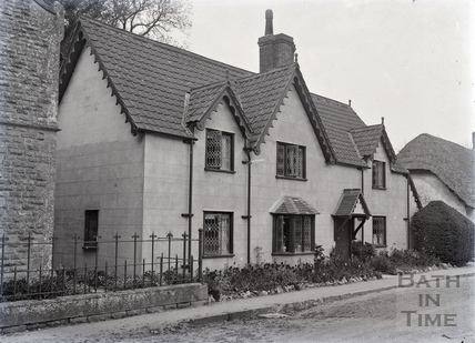 Unidentified House c.1920s