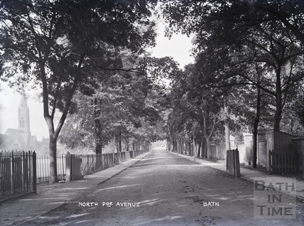 North Parade Avenue c.1910s
