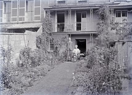 Darlington Place c.1920s