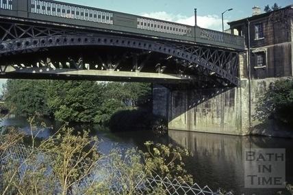 Cleveland Bridge1965