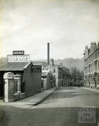 Grove Street, c.1930s