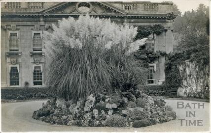 Widcombe Manor, c.1910