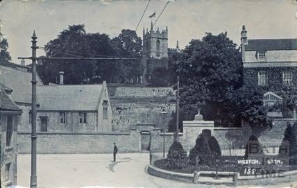 Weston 1906