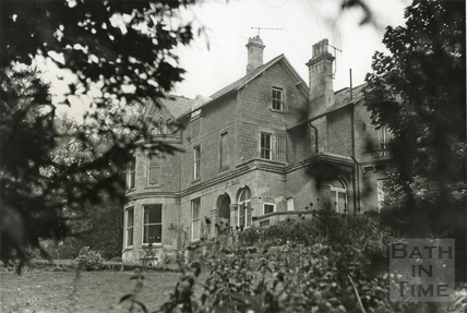 Hill House, Sion Road, 1969