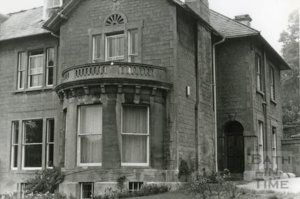 Wendover, Sion Road, 1969
